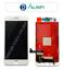 Pantalla-Completa-para-iPhone-8-Blanca-LCD-Tactil-Blanco-Cristal-Templado miniatura 2