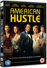 28974 DVD - American Hustle & 2013 EDV 9751