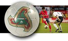 Adidas World Cup 2002 Japan & Korea Fevernova Match Soccer ball Size 5
