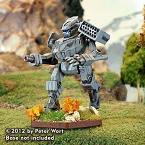 Balius Omni Mech Battletech: 20-485 Iron Wind Metals Metal Miniature