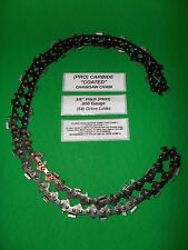 "STIHL 24"" - Model 024-066 (PRO) Carbide (""COATED"") Chainsaw Repl. Chain..."