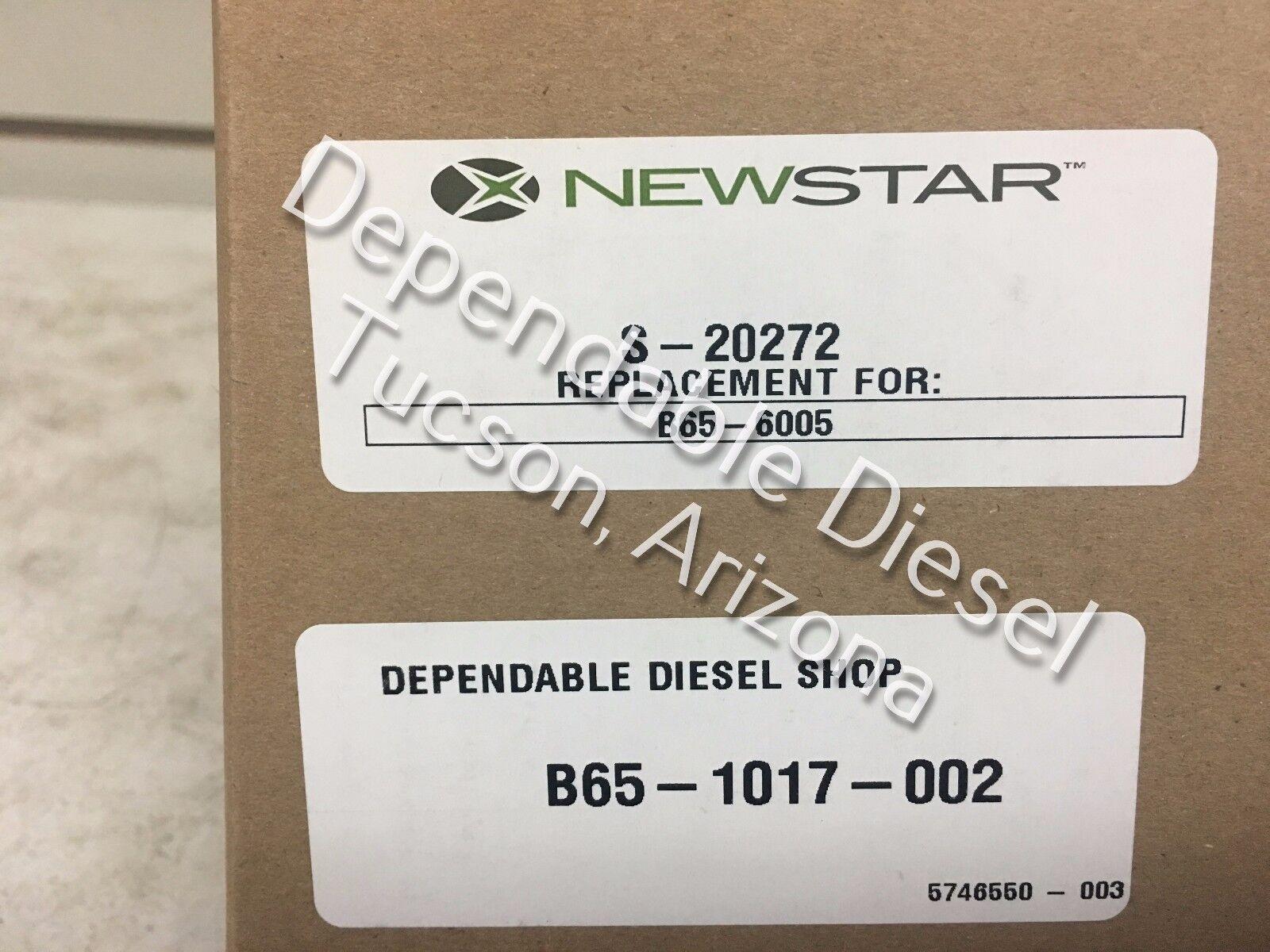 AG130 Leaf Spring Eye Bushing Pin S/&S # S-20272 Ref.# Kenworth B65-6005 MRB-328