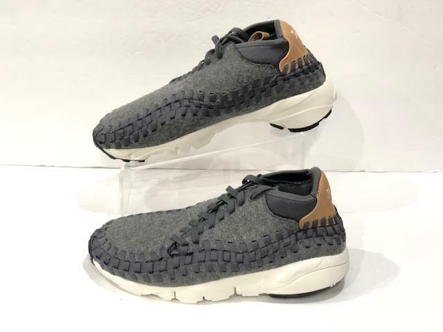 Nike  Air Footscape Woven Chukka SE shoes 857874-002