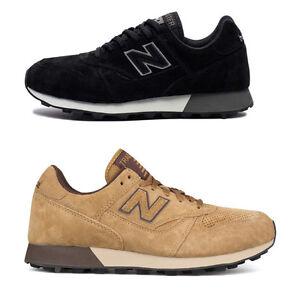 scarpa UOMO sneakers NEW BALANCE TBT nera e beige