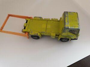 Dinky-Toys-Skip-Truck