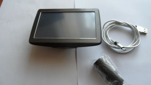 TomTom Via 125 - Europe Automotive GPS Receiver G007