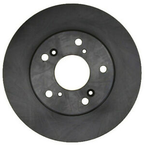 Disc-Brake-Rotor-Non-Coated-Front-ACDelco-Advantage-18A2851A