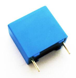 Polyester-Film-Capacitors-0-22uF-220nf-63V-10-PCB-UK-Seller