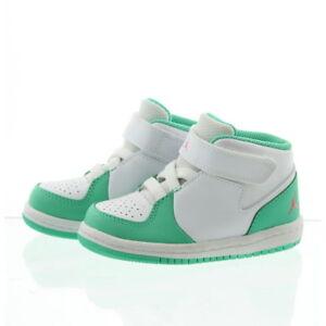 7205675f7726f9 Nike 718074-100 Toddler Child Air Jordan 1 Flight 3 Athletic Shoes ...