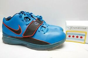 brand new 6133d a07b6 Image is loading Nike-Zoom-KD-II-2-Supreme-Scoring-Title-
