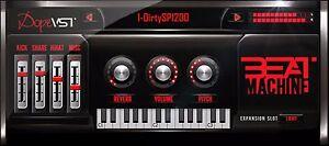 HOT-SALE-Beat-Machine-Vst-Plugin-32-64bit-WINDOWS-PC-MAC-HIPHOP-TRAP-MPD