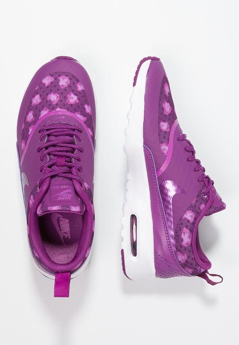 Nike Air Max Thea Print. Uk Size 4.5