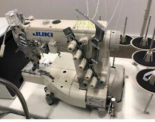 Juki Mf 7923 Industrial Sewing Machine Coverstitch