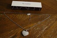 Lia Sophia First Date Necklace 30-33'