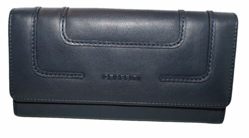 Graffiti//Golunski Medium//Large Leather Flapover Purse Style 74060 Colour Various