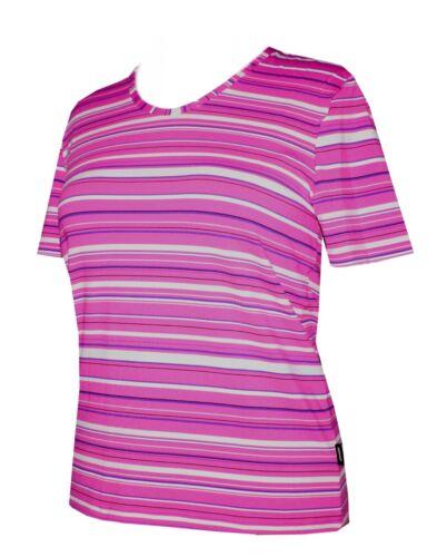 Schneider Sportswear Damen Lollo Stretch  Shirt Pulli T-Shirt Sportshirt 38//40