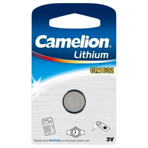 Knopfbatterien Lithium Camelion CR2430,CR2450