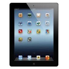 """Apple iPad 4th Gen with Retina Display 16GB WiFi 9.7"""" MD510LL/A - Black"""
