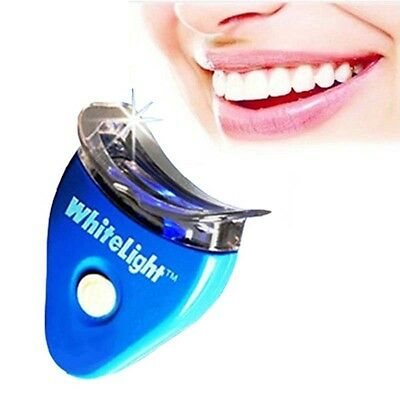 Home One Set  Dental Treatment Whitening Kit Oral Tray Cleaning Tooth Care Tool