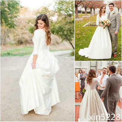Country Wedding Dresses Winter