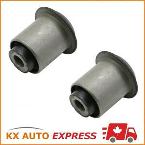 2X-Front-Lower-Rearward-Control-Arm-Bushings-for-Acura-EL-RSX-amp-Honda-Civic-CRV