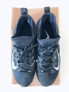 55e0eaae45da NIKE Zoom HYPERREV 2015 Men s SIZE 11 Black Low Basketball Shoes ...
