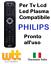 miniatura 1 - Telecomando universale compatibile per TV PHILIPS Lcd Led Smart TV tipo Original