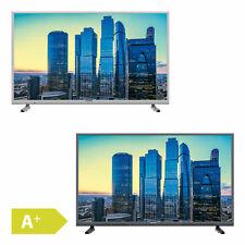 """Grundig 55"""" UHD 4K Smart TV WLAN HDR DVB-T2 139cm"""
