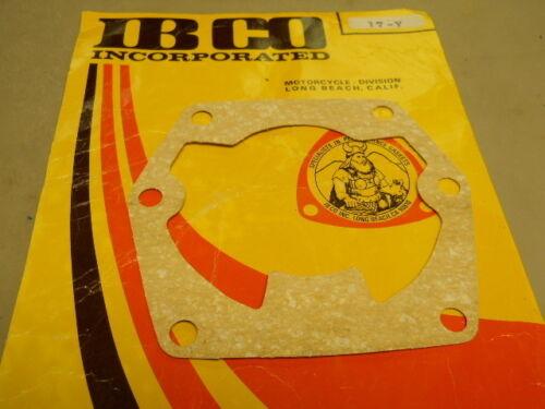MX360 Cylinder Gasket 1974 # 365-11351-00-00   H5 Yamaha NOS DT360