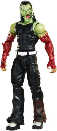 WWE Figure-Zombie SERIE 3-Mattel-Scatola Nuovo Di Zecca