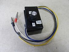 Clarostat Type J 1K-OHM 1N056S102UA with Housing and Wires *FREE SHIPPING*