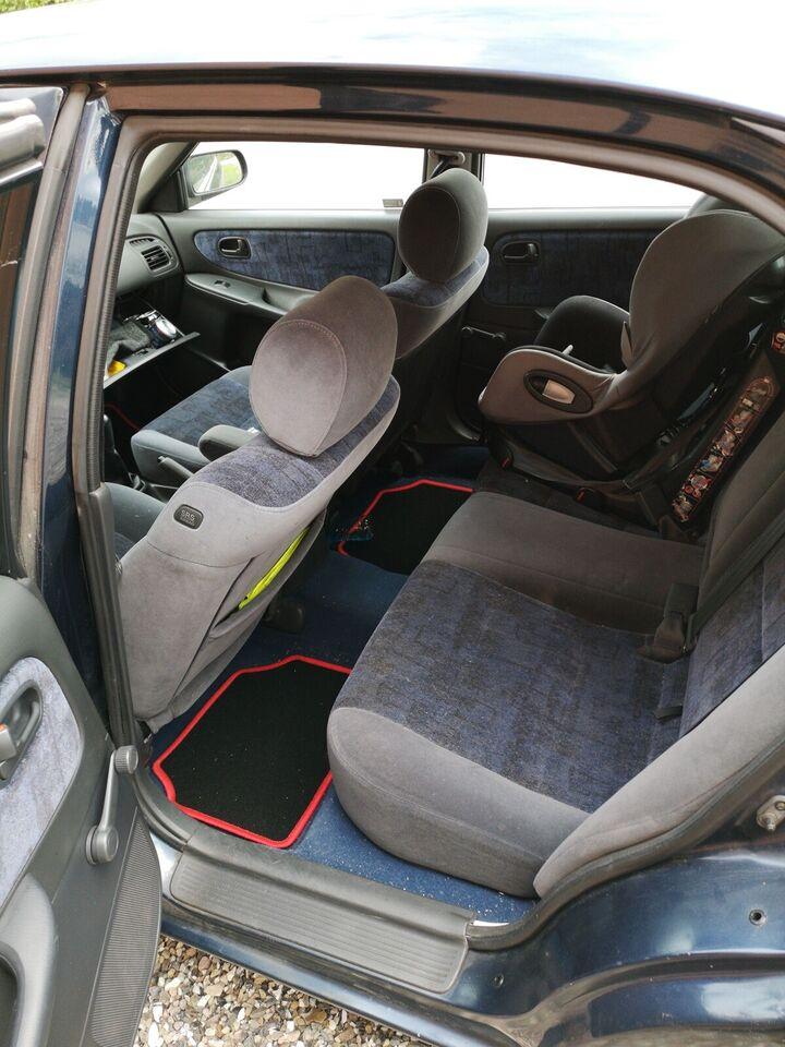 Mazda 626, 2,0i GLX 115, Benzin