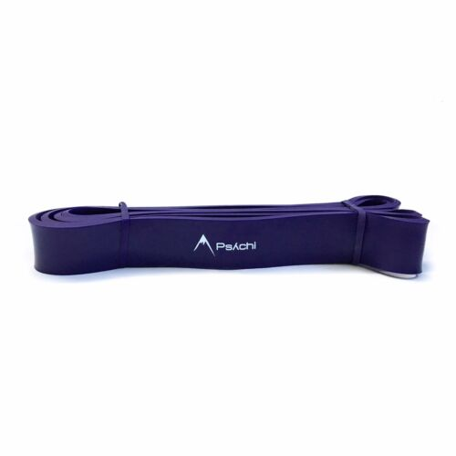 Psychi Workout Gym Resistance Exercise Yoga Stretch Mobility Exercise Thera Band