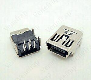 10 X Usb Charging Connector Port Ps3 Controller Replacment