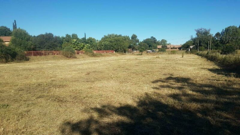 Land in Christiana For Sale