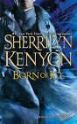Born of Ice by Sherrilyn Kenyon (Paperback / softback)