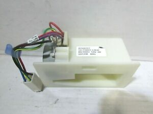 WHIRLPOOL-DAMPER-ELEC-CONTROL-W10207517
