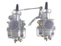 Honda Cb200 Carburetor/carb Twin Cb200t 1974 1975 1976