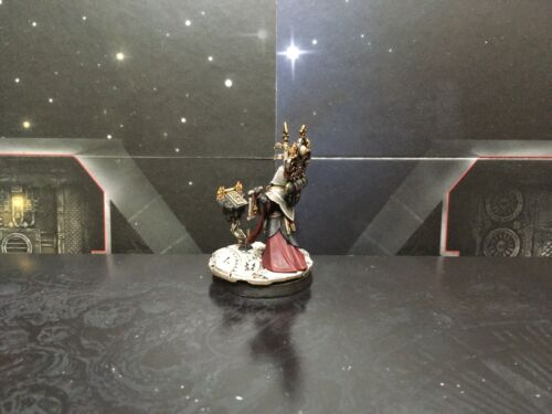 Details about  /WHMS Dialogus Sisters Battle painted Commission Warhammer 40k Adepta Sororita