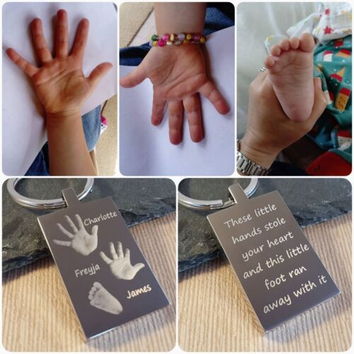 Grandparent Baby Birth Announcement Personalised Gift Christmas New Parent