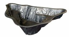Flexform Preformed 163 gal Pond Liner-fish-water-garden-pool-semi-rigid-shell
