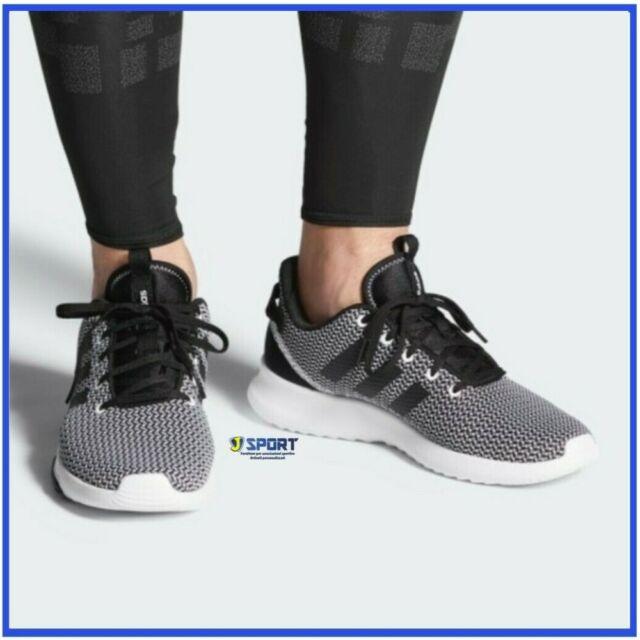 Scarpe ADIDAS uomo per donna da tennis ginnastica sneakers nere grigie bianco 42