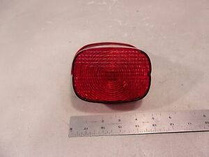 HD-HARLEY-SPORTSTER-XL-883-1200-DYNA-TOURING-SOFTAIL-TAILLIGHT-ASSEMBLY-6837003