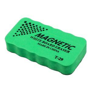 1x-neue-Magnettafel-Radiergummi-trocken-abwischbaren-Marker-Whiteboard-Reinig-OE