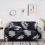thumbnail 74 - Printed Slipcover Sofa Covers Spandex Stretch Couch Cover Furniture Protector