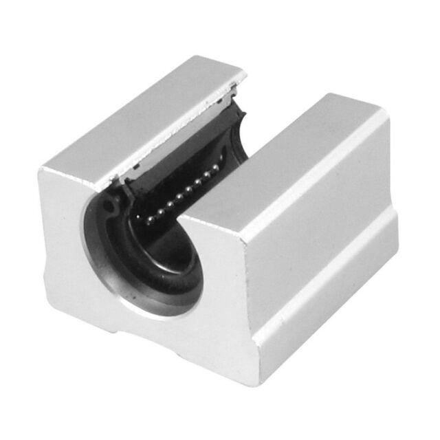 SBR12UU 12 mm bolas de movimiento lineal para soportes de rodamientos Y2R5