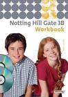 Notting Hill Gate 3 B. Workbook Multimedia-Sprachtrainer CD-ROM und CD von Christoph Edelhoff (2009, Geheftet)