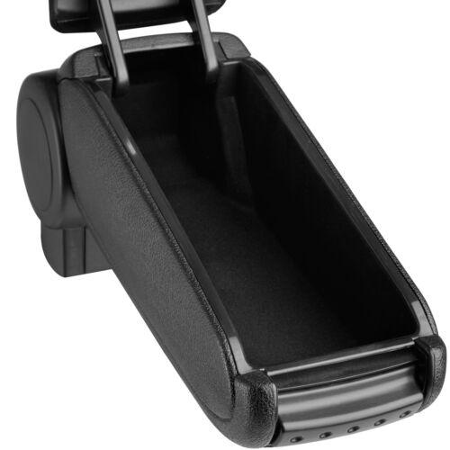 Mittelarmlehne Mittelkonsole Armauflage Armstütze Skoda Fabia MK1 1999 – 2007