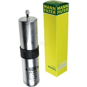 Original-MANN-FILTER-Kraftstofffilter-WK-5010-z-Fuel-Filter