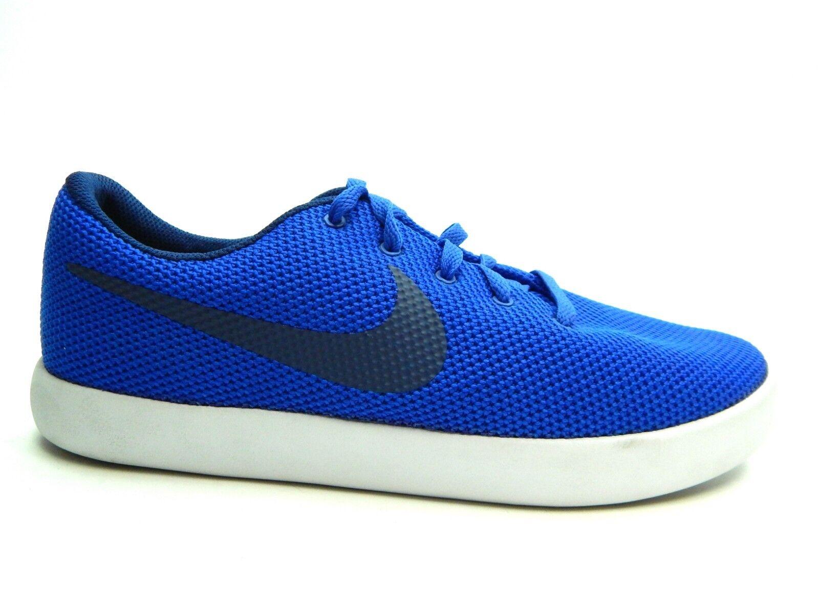 Nike - essenzialistischen  schuhe racer blau treu, blau - e  10,5 819810 441